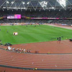 Stades sportifs